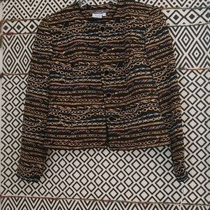 NWT Maggy L Black size 4